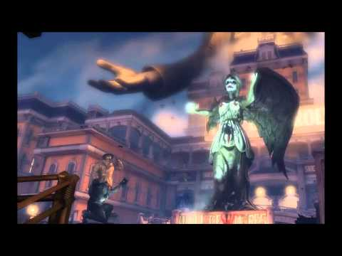 BioShock Infinite  It All Depends on You