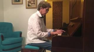 Per Amore (piano cover)
