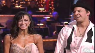 DWTS Season 14 - Week 3 Gavin McGraw and Karina