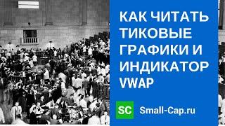 Вебинар Small-Cap.ru. Тиковые графики + VWAP ( volume weighted average price). 20 сентября 2015