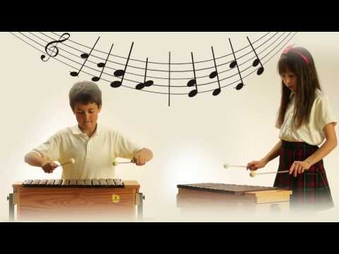 What is Orff Schulwerk?