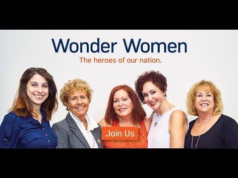 The Women of Jewish National Fund