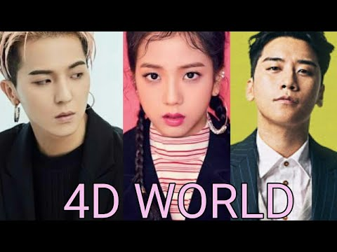 YG FAMILY (4D World) TRY NOT TO LAUGH CHALLENGE