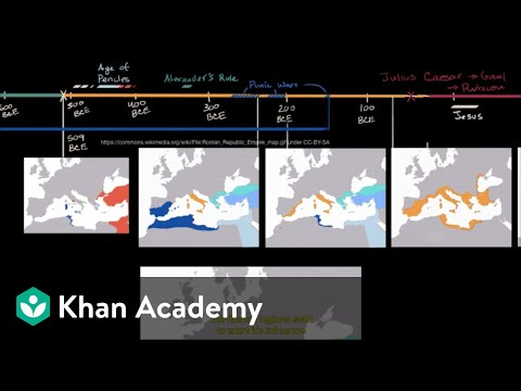 Background of the Carthaginians | World History | Khan Academy