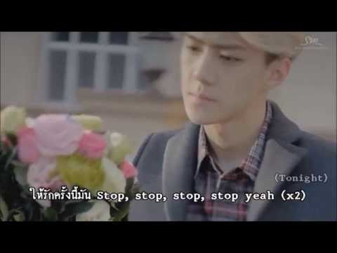 (Thai Version) EXO - Moonlight Cover By JaejahRed