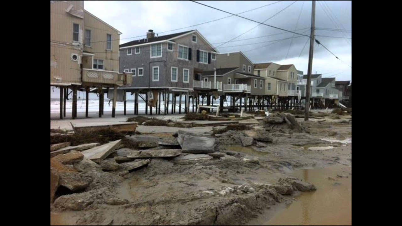 Hurricane Sandy Nj The Devastation Of My Hometown New