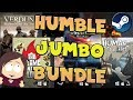 Humble Jumbo Bundle 9    Last Chance for the Humble Monthly