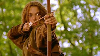 Robin Hood's Daughter «PRINCESS OF THIEVES» //  Full Movie