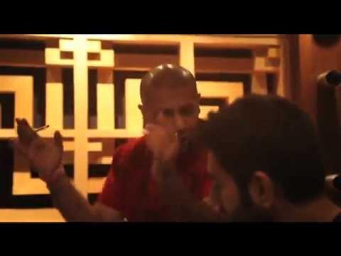 Chammak Challo Song Making Of- Ft- Akon, Vishal & Shekhar2011