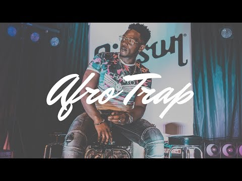 Instru Afro Trap 2018 | Migos ✘ Niska type beat | Kamal A La Prod