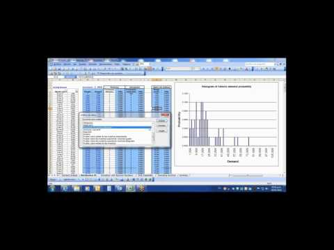 Supply chain Optimization Random demand Continuous production Simulation