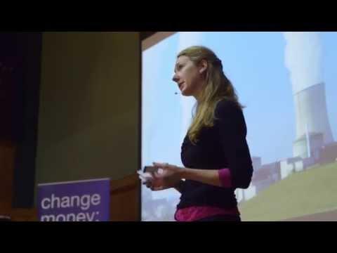 Bulding a Movement for Change - Fran Boait (Positive Money Conference 2014)