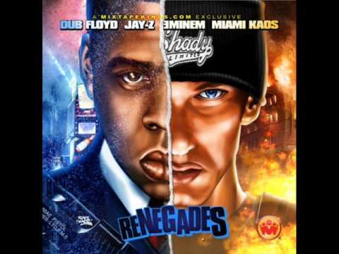Jay z renegade feat eminem hip hop music malvernweather Choice Image