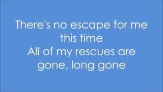 Hazard - Richard Marx Lyrics