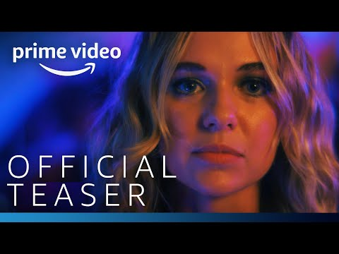 I Know What You Did Last Summer   Official Teaser   Prime Video