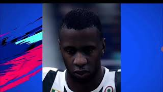 ALL JUVENTUS PLAYER FIFA 19 FACES