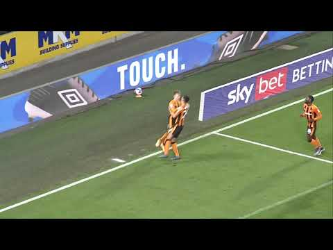 Hull AFC Wimbledon Goals And Highlights