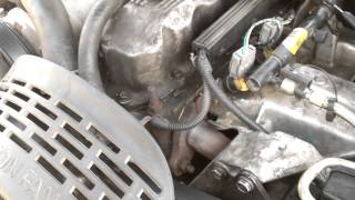 The Importance of the Radiator Cap and Thermostat