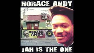 Horace Andy - Jah Is The One (Full Album)