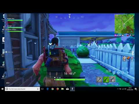 fortnite 50v50 temporada 8
