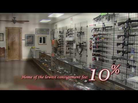 Cheyenne Gun Traders