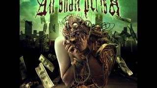 All Shall Perish - Better Living Through Catastrophe (HQ)
