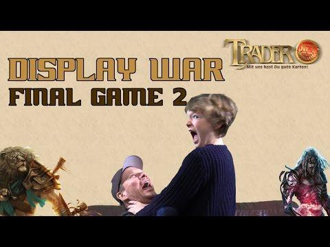 Trader Magic ÄTHER REBELLION Casual Display War Final Game 2 deutsch german traderonlinevideo