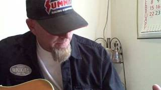lonesome whiskey blues(original)