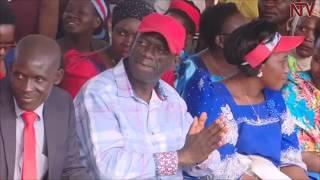 AKALULU KABAWUUBA:  Aba FDC basiibye ne Eunice Namatende thumbnail