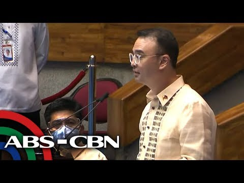 House drops ABS-CBN's