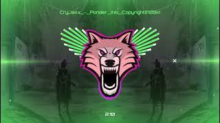 CryJaxx - Ponder