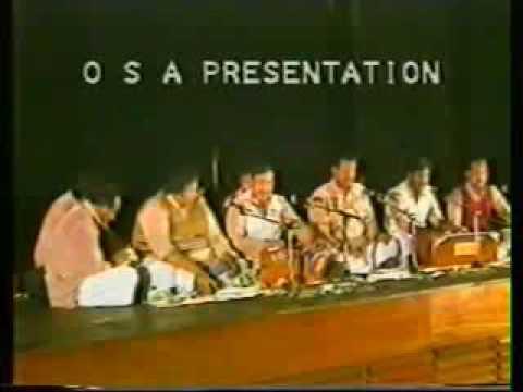 Shah e mardan Ali as Nusrat fateh ali khan