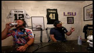 Who Dat Humor Podcast #0005