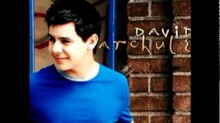 Touch my hand - David Archuleta (Lyrics+Download)