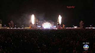 Download Coldplay (HD) - Fix You (Rock In Rio 2011)