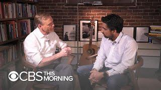 John Dickerson's Notebook   CBS This Morning