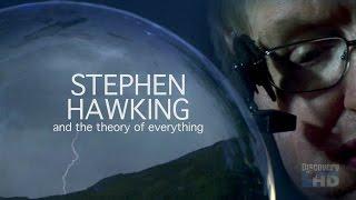 Стивен Хокинг и Теория Всего / Часть 1