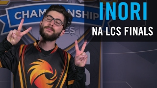 P1 Inori on proving himself: 'People were chanting put Meteos back in. It pushed me to play harder'