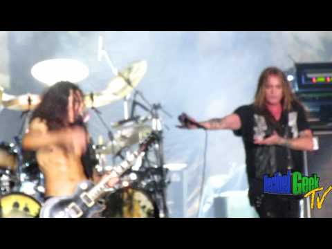 Sebastian Bach - I Remember You: Live at Rocklahoma 2016