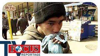 Straßenkinder in Rumänien - Focus TV Reportage