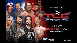 WWE News - TLC Main Event Leaked? Matt Hardy Retires, Jason Jordan Done With Wrestling?