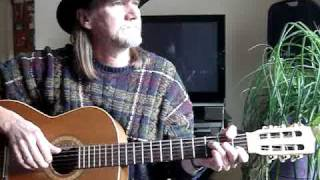 """Acoustic Guitar Lessons """"Heart and Soul"""" Tab Included"""