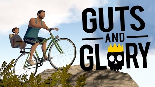 NOVO HAPPY WHEELS! Guts and Glory!