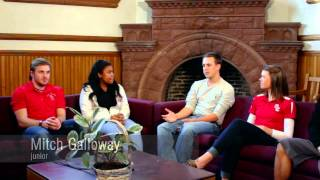 Olivet College - Student Leadership Opportunities
