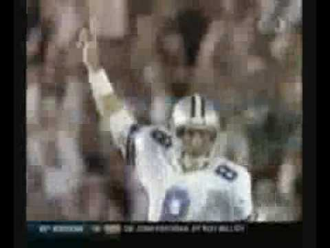 Troy Aikman - Highlights