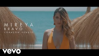 Смотреть клип Mireya Bravo - Corazón Vendío