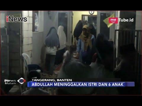 Abdullah Fitri, Korban Pembunuhan Dalam Drum Dikenal Baik oleh Tetangga - iNews Malam 18/11