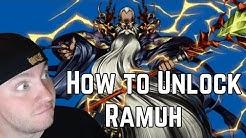 Final Fantasy Brave Exvius - How to get Ramuh Guide!