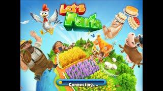 let's farm part 1 level 1 to 5 screenshot 1