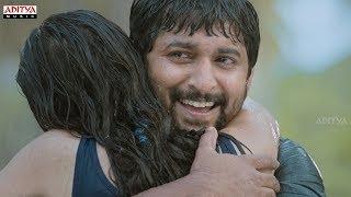 Rukshar Dhillon Love Propose to Nani | Krishnarjuna Yuddham Scenes | Nani, Anupama, Rukshar Dhillon